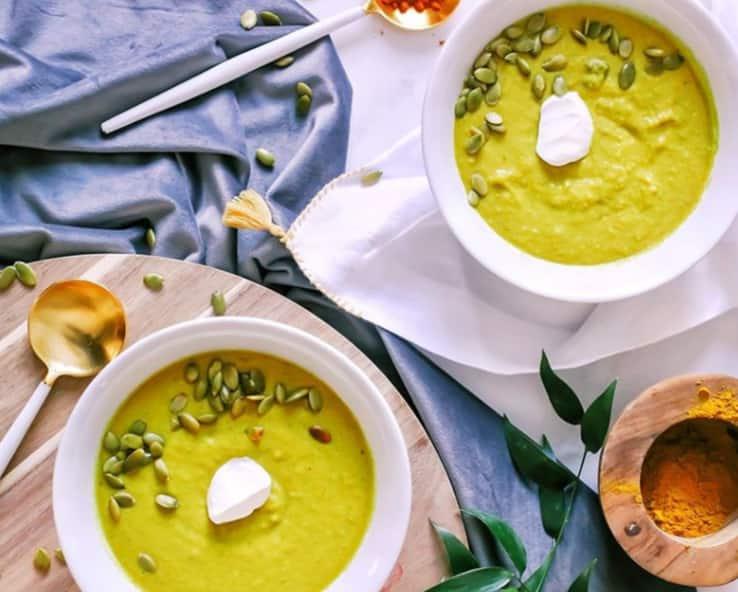 recipe for butternut soup