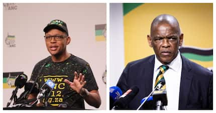 Pule Mabe takes leave to address sexual harrasment claims against him
