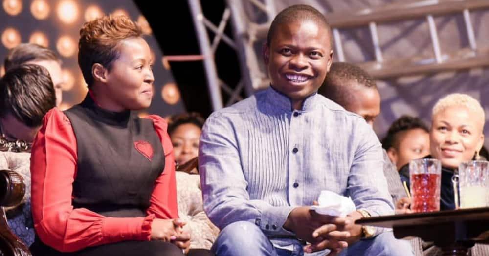 Bushiris are becoming everyday news in SA