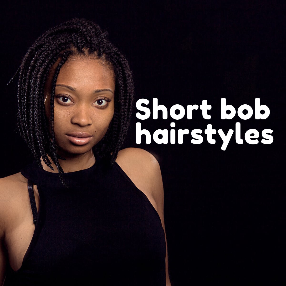 Stupendous 27 Short Bob Hairstyles For Black Women Trending In 2020 Schematic Wiring Diagrams Phreekkolirunnerswayorg