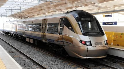 Bombshell new report shows Gautrain costs taxpayers R100 million a month