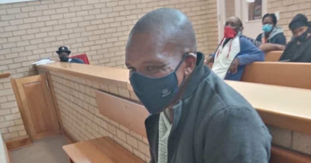 School Principal, Learner, Pit Toilet, Phone, Eastern Cape, Arrested, Court