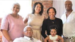 Woman loses her mom, dad and hubby in 2021, SA heartbroken: #Covid19