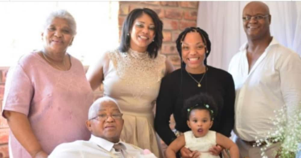 Woman, Loses Family, Mom, Dad, Husband, Same Year, COVID-19, Twitter reactions