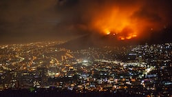 Vodacom digs deeps and donates R3 million to Cape Town fire relief