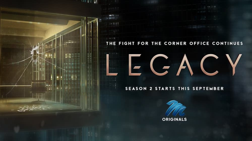 Legacy 2 Teasers
