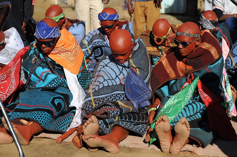Initiation schools in Mzansi will be allowed to reopen from December
