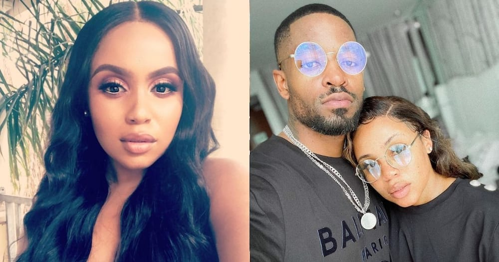 Prince Kaybee's Bae Zola Mhlongo Bags New Gig, Resigns from Gagasi FM