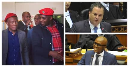 DA plans to lay criminal charges against Malema over VBS looting