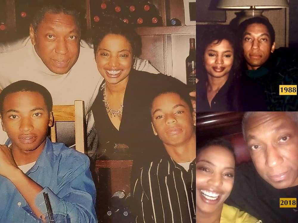 Eric Mumford: All you need to know about Lynn Toler husband