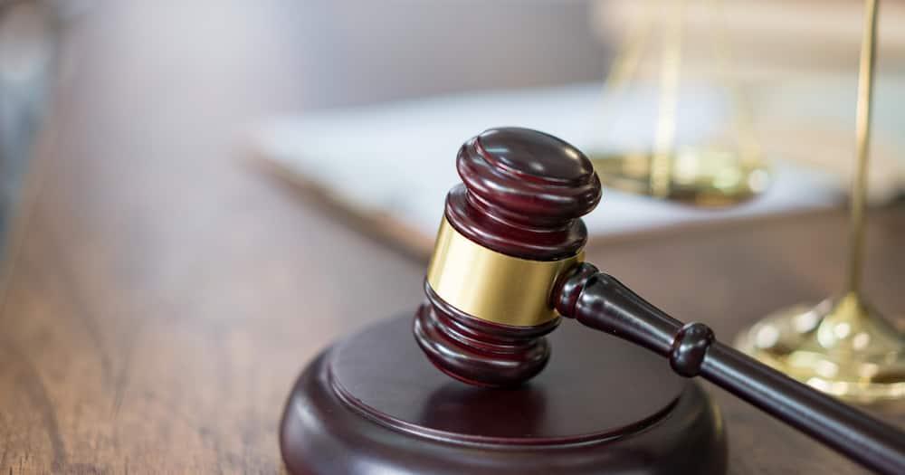 Johannesburg High Court, divorce, R 2 million