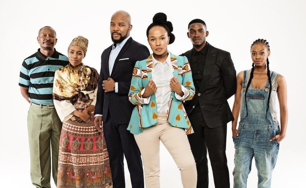 The River 2 Teasers on Mzansi Magic