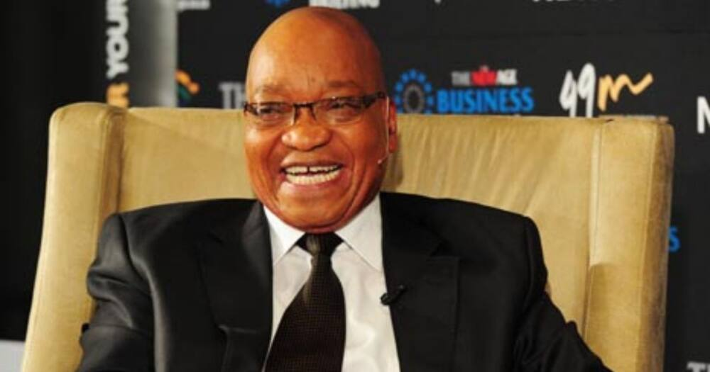 Jacob Zuma, AfriForum, urgent court application, medical parole, reversed