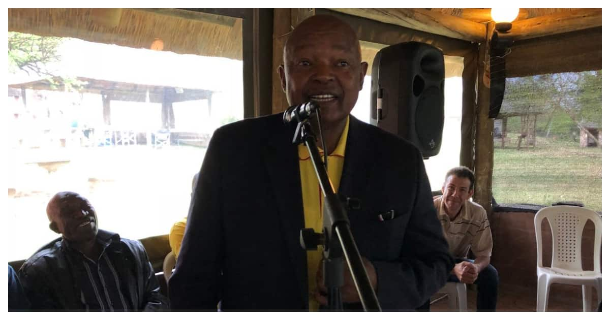 Lekota: Land reform will cause war in SA because it's unconstitutional