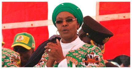 Warrant of arrest allegedly issued for Grace Mugabe over SA model attack