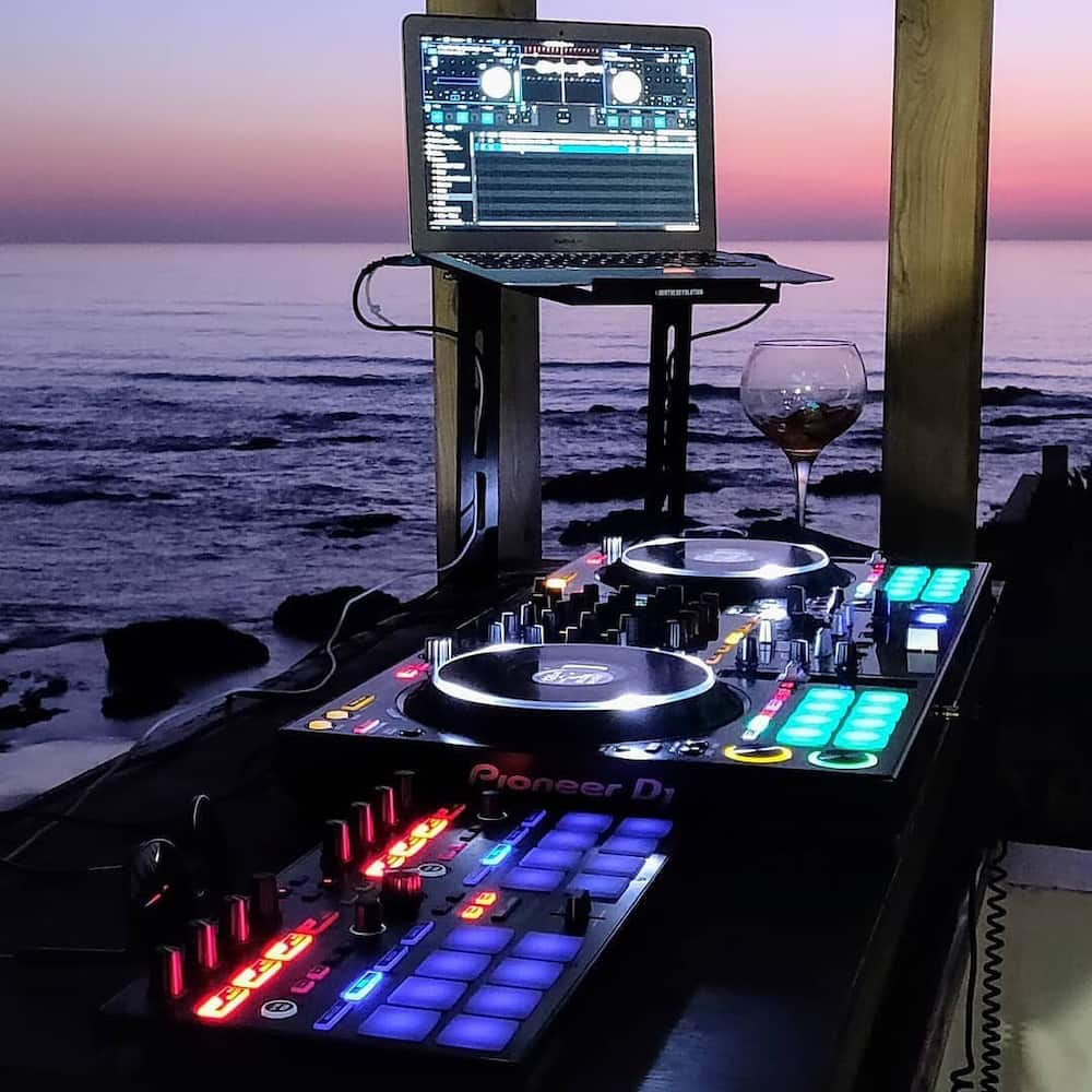 what to study to be a DJ?