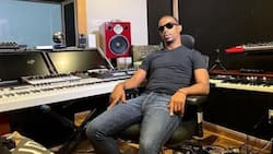 """Zakes Bantwini dreams of taking his music everywhere in the world: """"We are proud"""""""