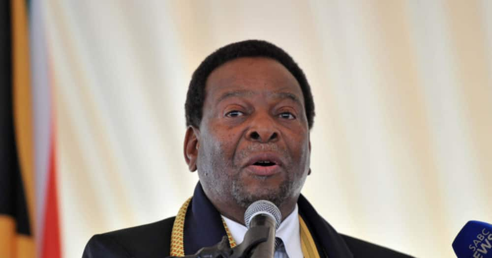 Special Official Funeral Category 1 scheduled for late King Goodwill Zwelithini