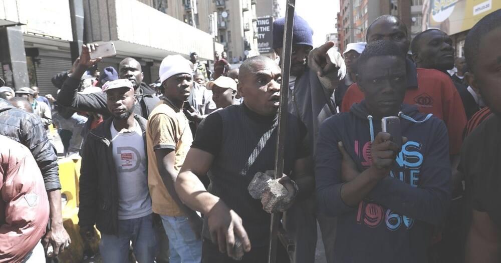 Influencers spark fierce xenophobia debate: #SayNoToXeno