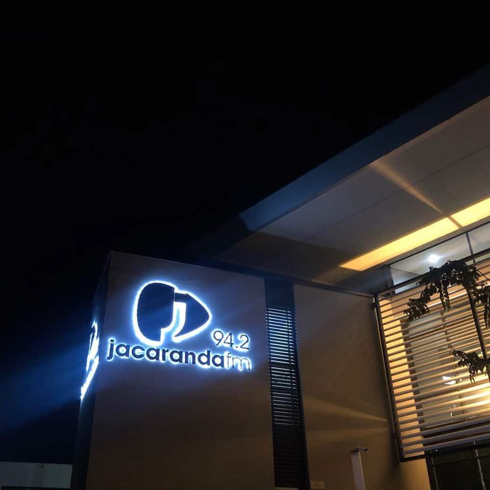 Jacaranda fm presenters photos and names