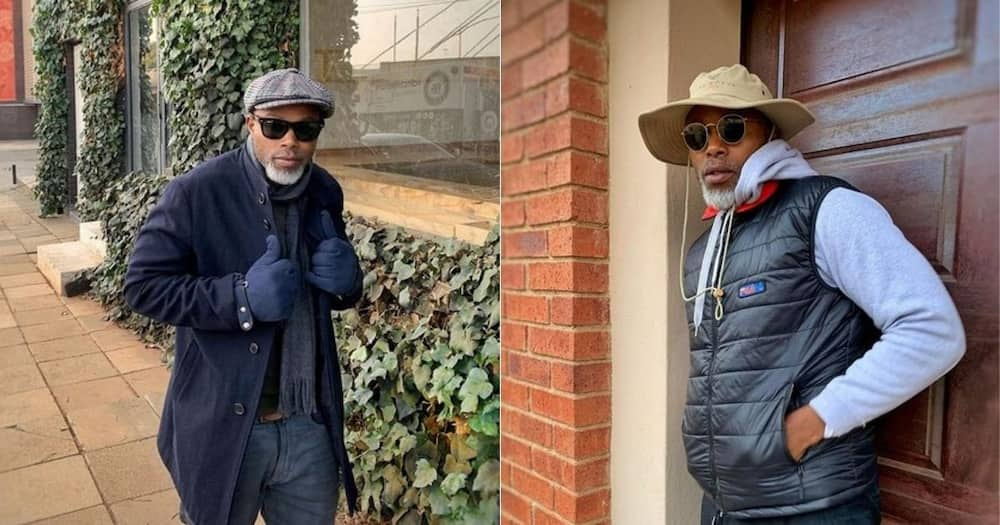 Actor, Thapelo Mokoena, opens, new restaurant, Molitva, the place to be