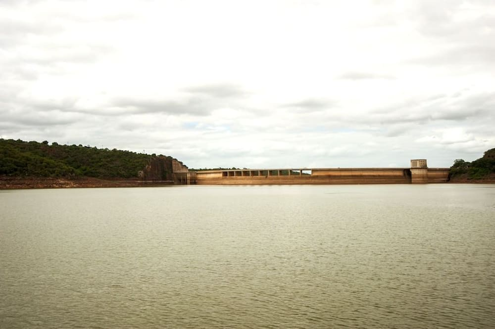 10 Biggest Dams in South Africa 2019