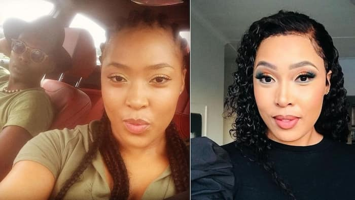 Simz Ngema: Slain actor Dumi Masilela's mother speaks for the 1st time in court