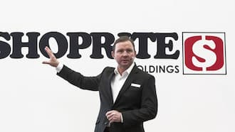 Shoprite: CEO Pieter Engelbrecht earned nearly R30m over the past year