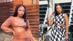 """Gigi Lamayne says she's done with SA hip hop: """"It's toxic in its own ways"""""""
