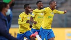 Amazing: Mamelodi Sundowns fans share their favourite moments this season so far