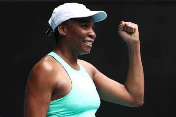 Dating who is venus williams Venus Williams