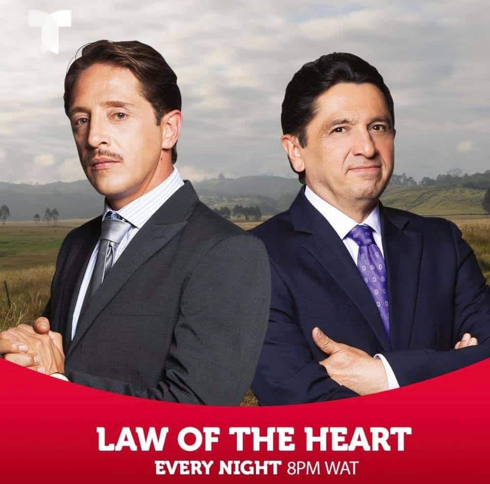 Law of the Heart 2July 2021 Teasers