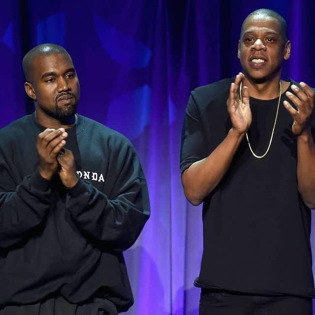 God is Kanye West