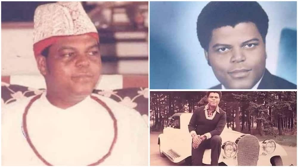 Ibru created other big business after success selling frozen fishes. Photos sources: Face2FaceAfrica/Urohbo Society