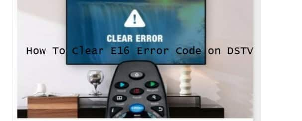 dstv problems and solutions