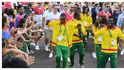 Panic as African nation withdraws from Tokyo 2020 Olympics due to Covid concerns