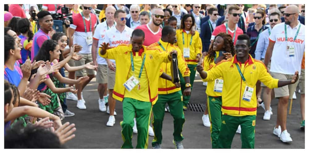Panic as African nation withdraw from Tokyo 2020 Olympics due to COVID-19