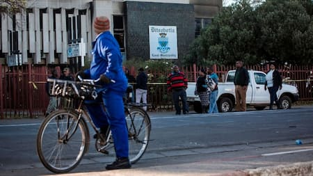 """Disobotla Municipality under fire over managers with only Grade 11 education: """"It's a family affair"""""""