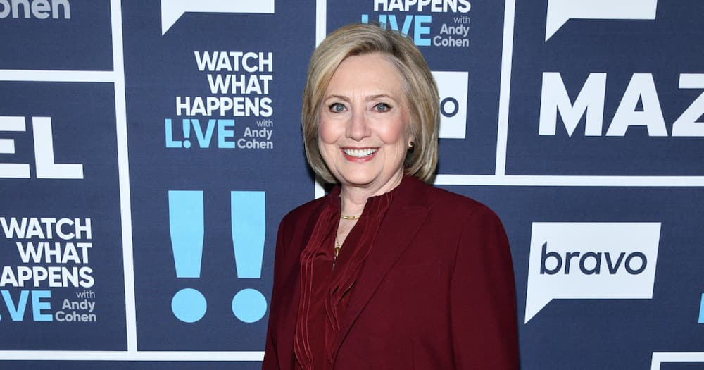Hillary Clinton Reminds Conservatives They Once Tried to Cancel French Fries
