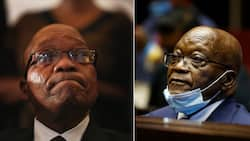 Jacob Zuma set to ask the Pietermaritzburg High Court for a stay of arrest
