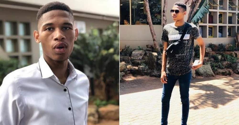 Boity, Saffas bless honest man who returned R9 000 to rightful owner