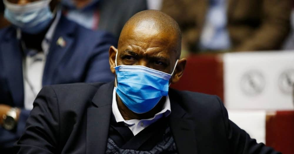 Ace Magashule, Johannesburg High Court, dismiss application