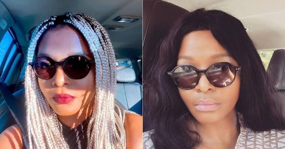 Simphiwe Dana, loses mother, asks Mzansi, pray for her, family