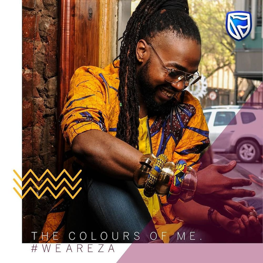 Standard Bank instant money voucher
