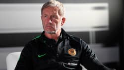 Stuart Baxter asks Kaizer Chiefs fans to be patient as they find their feet