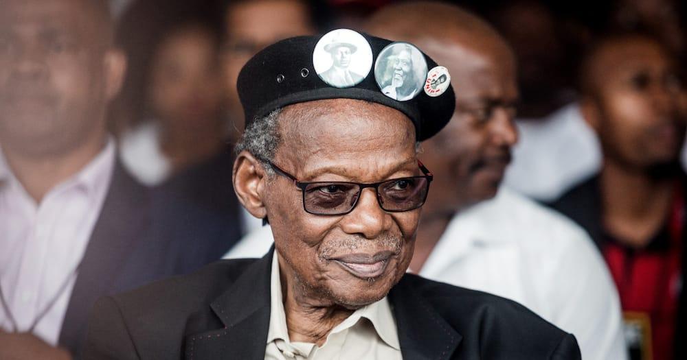 Mangosuthu Buthelezi, condemns violence, KwaZulu-Natal, Gauteng, Zuma, protests