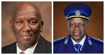 Minister Cele reveals three-year plan to promote almost 70 000 police officers