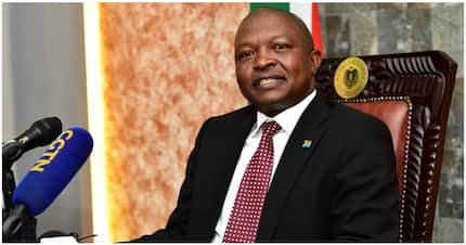 Letter: Dear DD Mabuza, please save us from another Zuma era