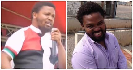 BLF leader upsets South Africans with call for murder of whites and their pets