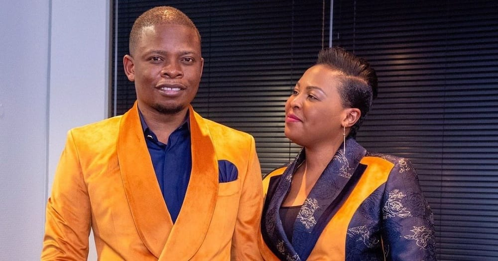 IA OFF: Bushiri's supporters raise eyebrows during return to court